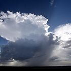 Rain Cloud by Mark Ingram