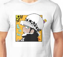 Chibi Law Unisex T-Shirt