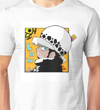 Chibi Law Unisex T-Shirt