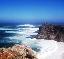 Cape from West by Braedene