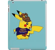PikaSecurity iPad Case/Skin
