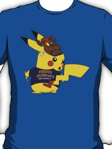 PikaSecurity T-Shirt