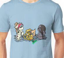 Sleepy Chibi Unisex T-Shirt