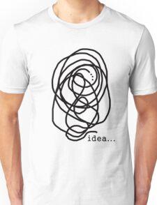 idea Unisex T-Shirt