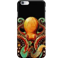 the octopus iPhone Case/Skin