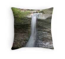Devil's Punchbowl #3 Throw Pillow