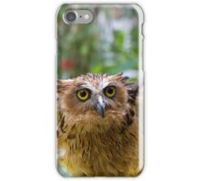Spread Those Wings iPhone Case/Skin
