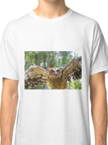 Spread Those Wings Classic T-Shirt