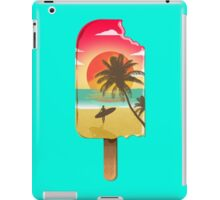 Chillin' at the Beach iPad Case/Skin