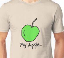 my apple Unisex T-Shirt