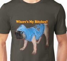 Thug Pug Unisex T-Shirt