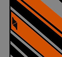 CS:GO - Asimov Style by noisemaker