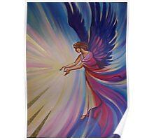Renaissance Angel Poster