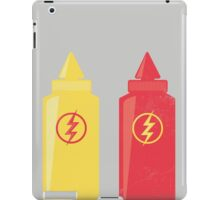 Star Lab Sauces iPad Case/Skin