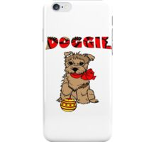 Doggie-kids Clothing+Products Design iPhone Case/Skin