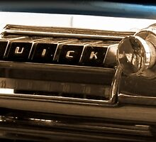 Music by Buick  by ArtbyDigman