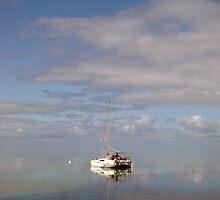 Western Australian  Seascapes by Coralie Plozza
