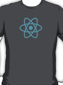 React js  mugs, Stickers and Phone Cases T-Shirt