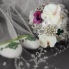 Accessories of a Wedding Day by Heather Crough