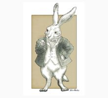 Mr. Rabbit and His Golden Watch Kids Clothes