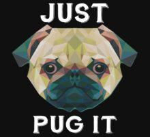 Just Pug It  by romysarah