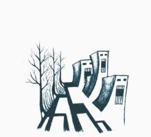 Accretion 008 (Winter Music) by DaveGerhart