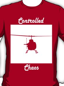 Copter T-Shirt