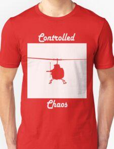 Copter Unisex T-Shirt