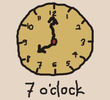 seven oclock by miandza