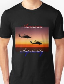 American Superiority T-Shirt