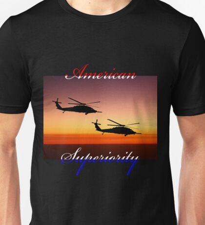 American Superiority Unisex T-Shirt