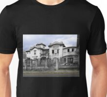 In Need Of Rescue In San Jose Unisex T-Shirt