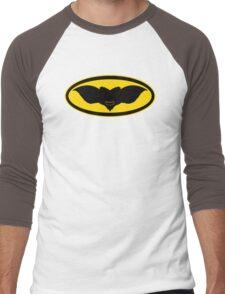 Gotham Gremlin Men's Baseball ¾ T-Shirt