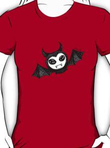 The sleepy bat T-Shirt