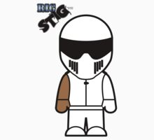 The Stig - Rig Stig Kids Clothes