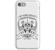 VIXX + STARLIGHT iPhone Case/Skin