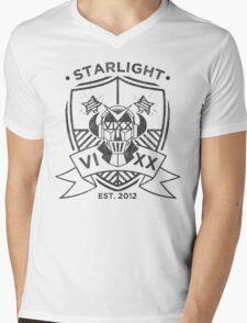 VIXX + STARLIGHT Mens V-Neck T-Shirt