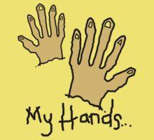 my hands by miandza