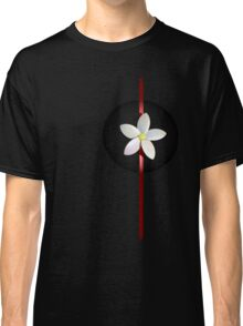Frangipani Classic T-Shirt