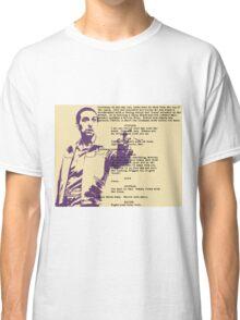 the Jesus Classic T-Shirt