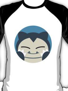 HAPPY SNORLAX T-Shirt