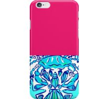 Lilly Pulitzer iPhone Case/Skin