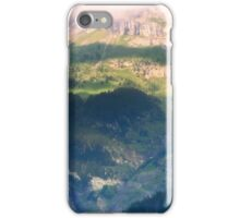 Somewhere in Middle-earth iPhone Case/Skin