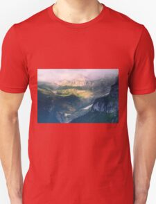 Somewhere in Middle-earth T-Shirt
