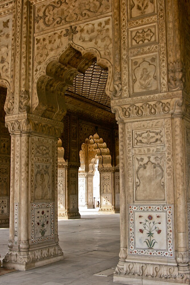 Grand decor by rochelle