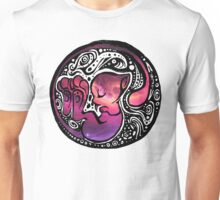 Tribal Mew Unisex T-Shirt