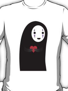 NoFace T-Shirt