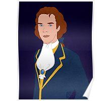 Prince Adam Poster