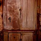 Devil's Cupboard by slippinghalo