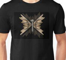 Screw Fly Unisex T-Shirt